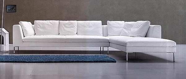 Диван ALBERTA SALOTTI The sofa bed collection 0LUNC1